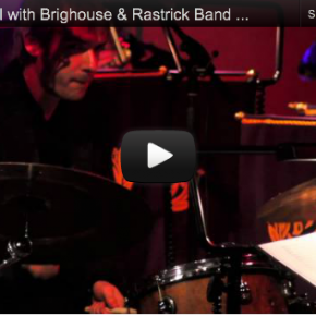 Matthew Halsall with Brighouse & Rastrick Brass Band (Live) @ Holmfirth Arts Festival (YouTube Video)
