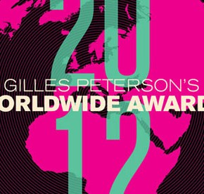 Matthew Halsall Wins Best Jazz Album 2012!