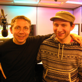 Gilles Peterson Wordwide Vol3. No1. // Matthew Halsall - January 25, 2010