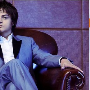 Matthew Halsall Interview with Jamie Cullum on BBC Radio 2 Tuesday 19th February 2013