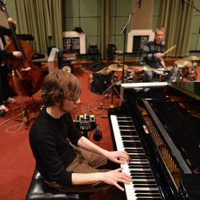 14/05/2013 - Check out GoGo Penguin&#039;s Maida Vale session for Jamie Cullum&#039;s show on BBC Radio 2