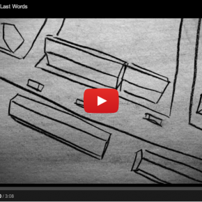 New GoGo Penguin video animation for Last Words