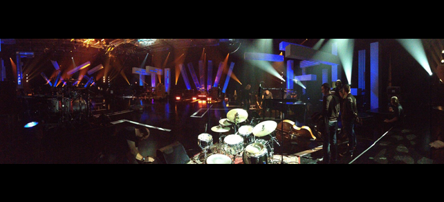 GoGo Penguin Later with Jools Holland BBC Two