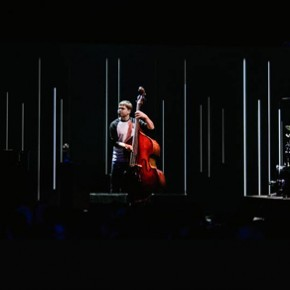 Watch GoGo Penguin's performance at the Mercury Music Prize Awards 2014
