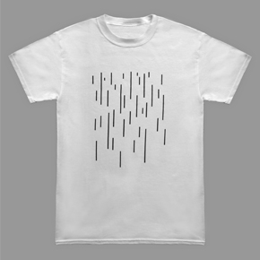 GoGo Penguin v2.0 T-Shirt now on sale!