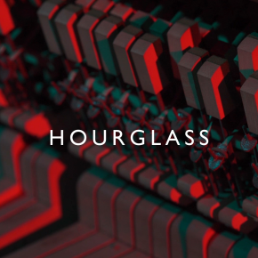 Watch Mammal Hands latest video for Hourglass