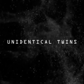 Check out this wonderful video for John Ellis's track 'Unidentical Twins'