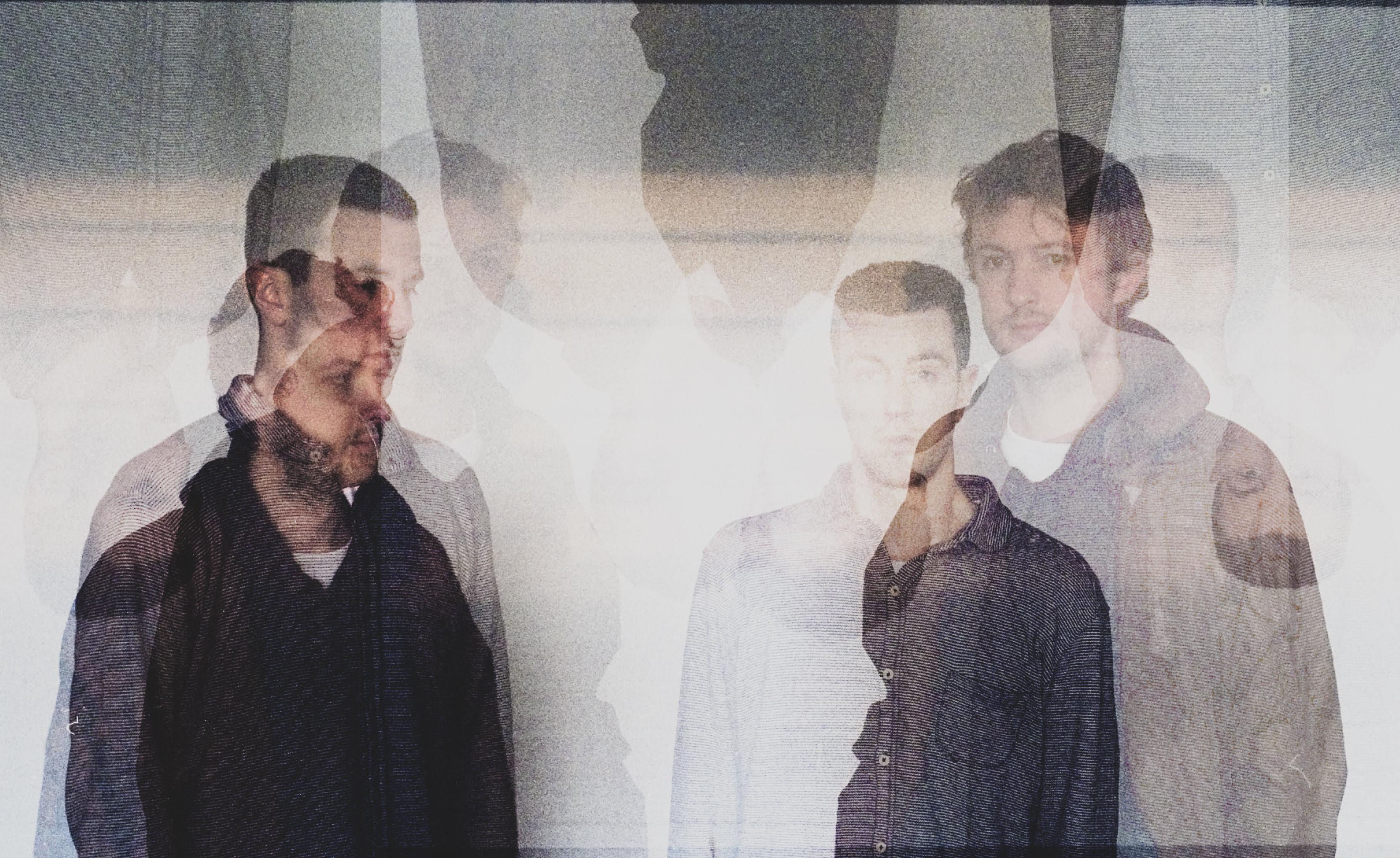 Portico Quartet image credit Duncan Bellamy