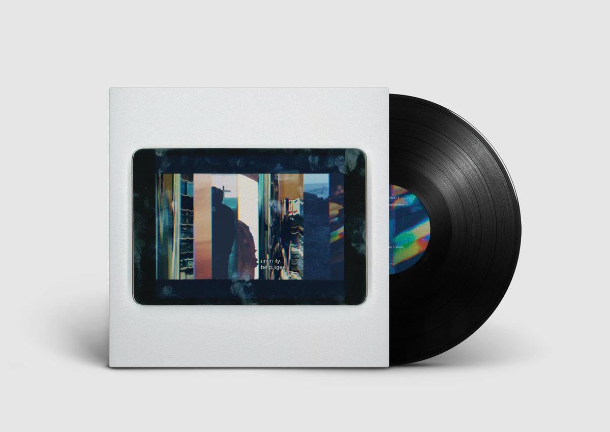 Portico Quartet - Vinyl Image