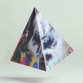 Pre-order Noya Rao's debut album 'Icaros' on CD / LP / DL