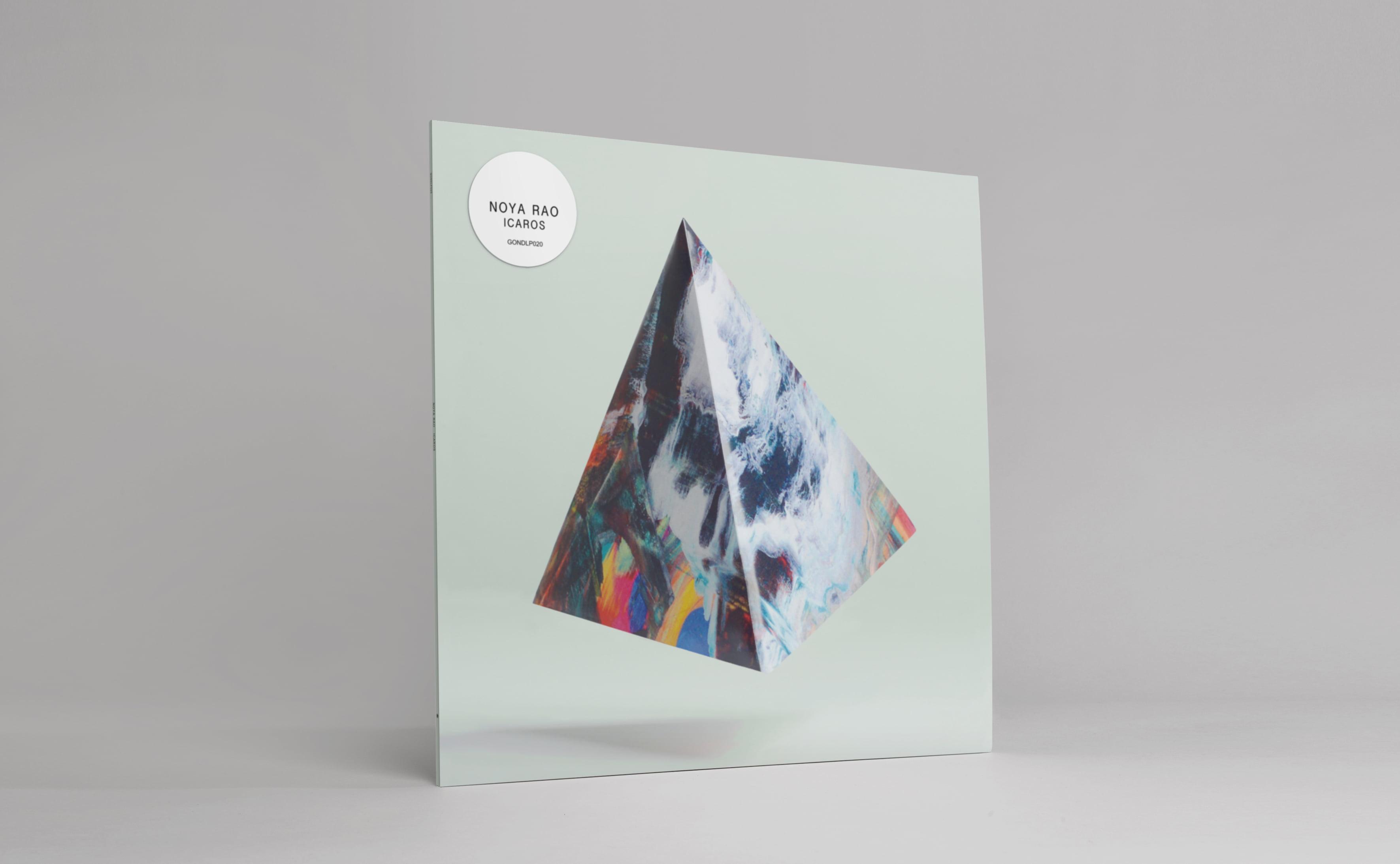 Noya Rao - Icaros - Vinyl Picture