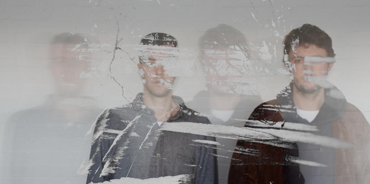 Portico Quartet Tour