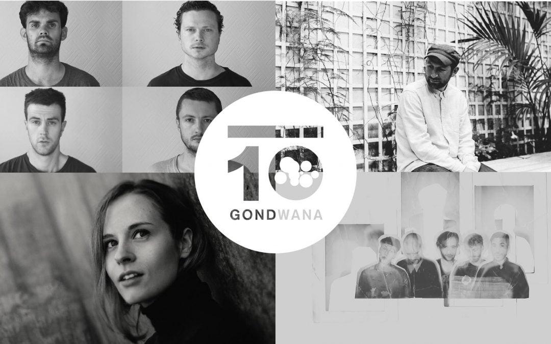 Gondwana 10 | Ancienne Belgique – 27.04.19