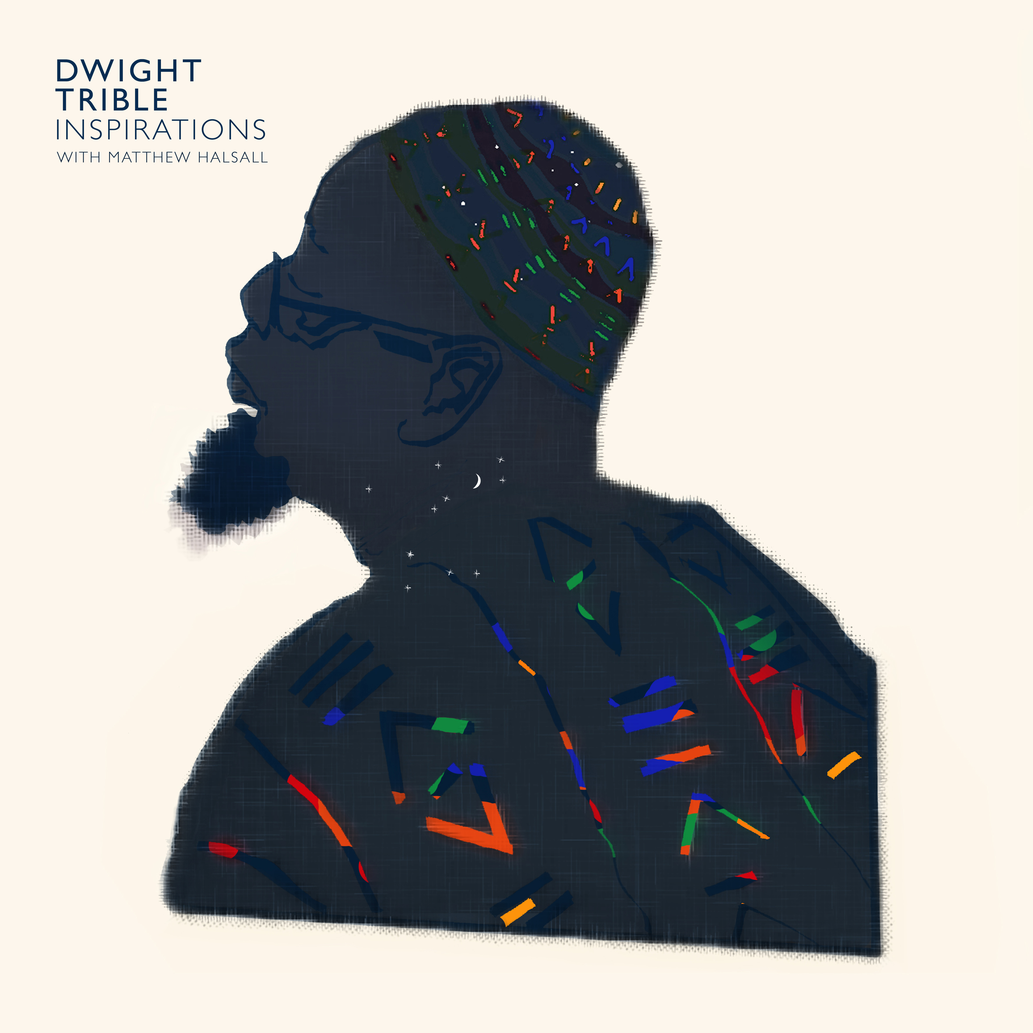 Out now Dwight Trible's Inspirations album featuring Matthew Halsall